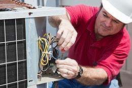 Repairing AC Systems