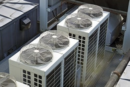 Commercial Air Conditioning Company in Miami