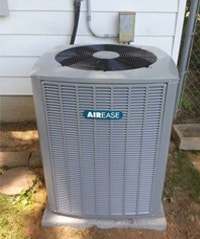 Emergency Air Conditioning Replacement