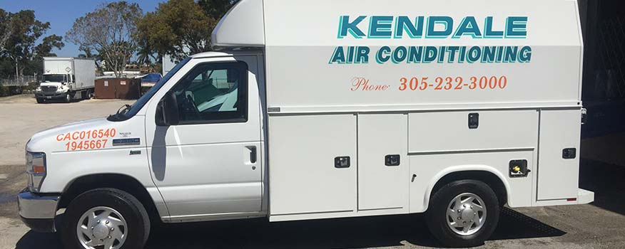 About Kendale Air