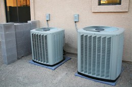 Home Air Conditioning Repair Miami