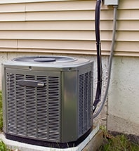 Residential AC Systems